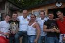Aufstieg Kreisliga B 2008