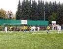 TSV Fortuna vs. FC Polonia - 2010